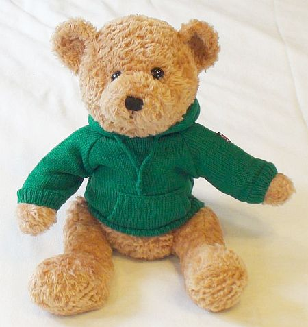 Personalized Bear Sweater 61