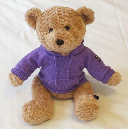 Personalized Bear Sweater 111