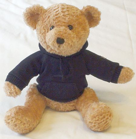 Personalized Bear Sweater 118