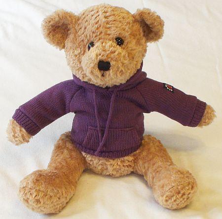 Personalized Bear Sweater 95